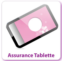 Assurance Tablette
